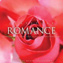 Steve Hogarty - Classical Romance (CD)