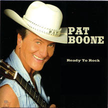 Pat Boone - Ready To Rock (CD)
