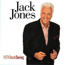 Jack Jones - Newjackswing (CD)