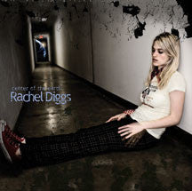 Rachel Diggs - Center of the Earth (CD)