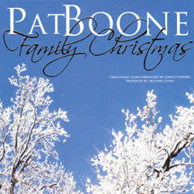 Pat Boone - Family Christmas (CD)