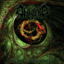 Omnioid - Womb Of Infirmity (CD)