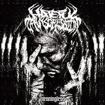 Hateful Transgression - Meaningless (CD)