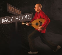 Yinon Muallem - Back Home (CD)