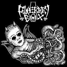 Funerary Box / Vickers - Split (VINYL 7 INCH)