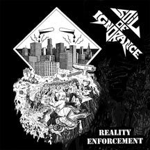 Soil Of Ignorance / Endless Demise - Split (VINYL 7 INCH)