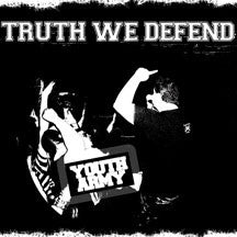Truth We Defend - Youth Army Cdep (CD)