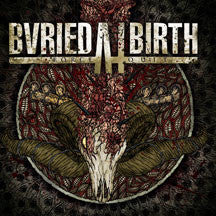 Buried At Birth - Force/Quit (CD)