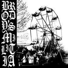 Brody's Militia - Cycle Of Hate Ep (VINYL ALBUM)