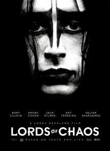 Lords Of Chaos (BLU-RAY/DVD)