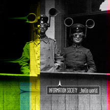 Information Society - _hello world (CD)