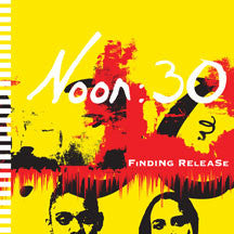 Noon:30 - Finding Release Ep (VINYL 12 INCH SINGLE)