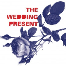 The Wedding Present - Tommy 30 (VINYL ALBUM)