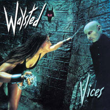 Waysted - Vices (CD)