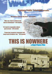 This Is Nowhere (DVD)