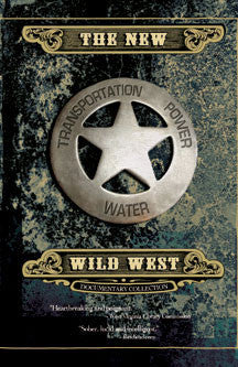 New Wild West Documentary Collection (DVD)