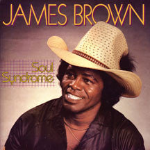 James Brown - Soul Syndrome (CD)