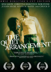 The Quiet Arrangement (DVD)