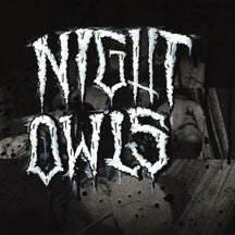 Night Owls - S/T (CD)