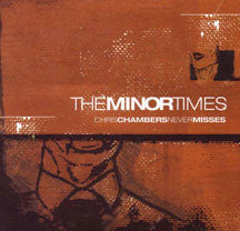 The Minor Times - Chris Chambers Never Misses (CD)
