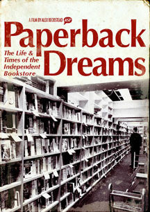 Paperback Dreams (DVD)