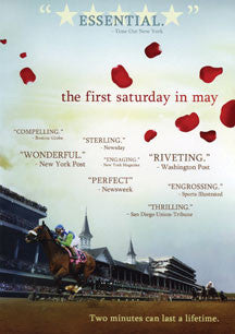 The First Saturday In May (DVD)