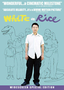 White On Rice (DVD)