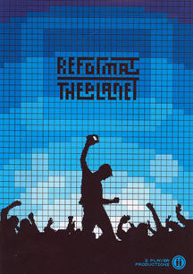 Reformat The Planet (DVD)
