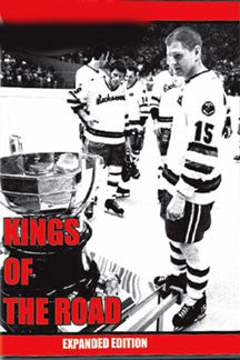 Kings Of The Road: The Story Of The Portland Buckaroos (DVD)