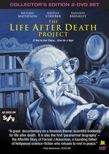 Life After Death Project (DVD)