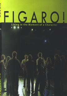 Figaro!: Living In The Moment Of A Character (DVD)