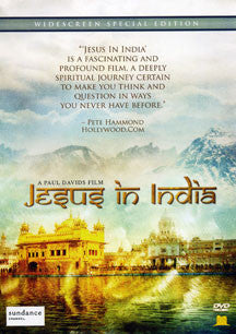 Jesus In India (DVD)
