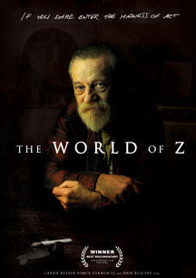 The World Of Z (DVD)