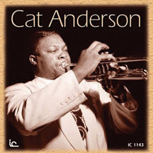 Cat Anderson - Cat Anderson (CD)