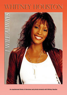 Whitney Houston - I Will Always: Unauthorized (DVD)
