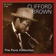 Clifford Brown - The Paris Collection Volume 1 (CD)