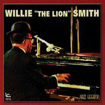 Willie Smith - The Lion (CD)