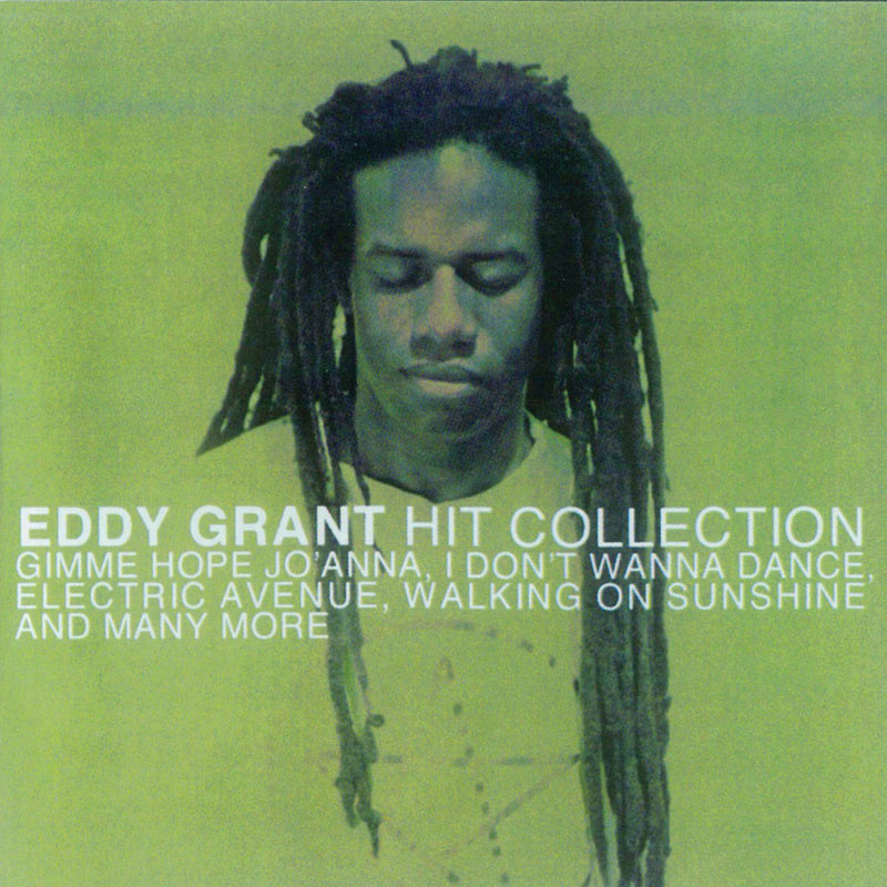 Eddy Grant - Hit Collection (CD)