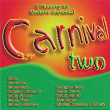 Carnival Two (CD)