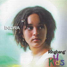 Indra - Ringbang For Kids (CD)