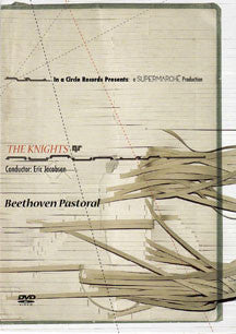Knights Feat. Brooklyn Rider - Beethoven Pastoral (DVD)