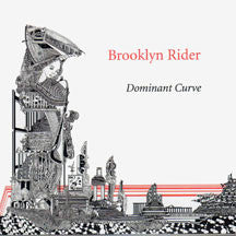 Brooklyn Rider - Dominant Curve (CD)