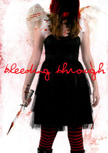 Bleeding Through (DVD)