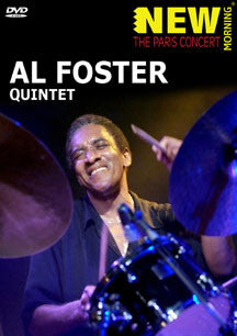 Al Foster - The Paris Concert (DVD)