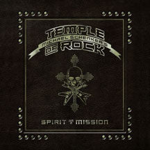 Michael Schenker's Temple Of Rock - Spirit On A Mission (CD)