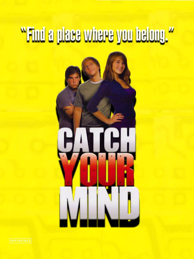Catch Your Mind (DVD)