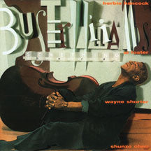 Buster Williams - Something More (CD)