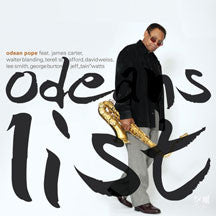 Odean Pope - Odean's List (CD)