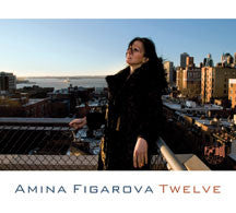 Amina Figarova - Twelve (CD)