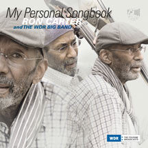 Ron Carter & Wdr Big Band - My Personal Songbook (CD)